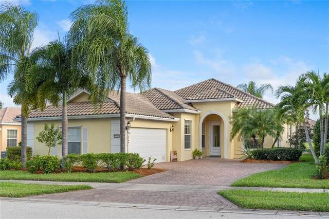 13200 Guyana Street, Venice, FL 34293 (MLS #N6112487) :: Young Real Estate