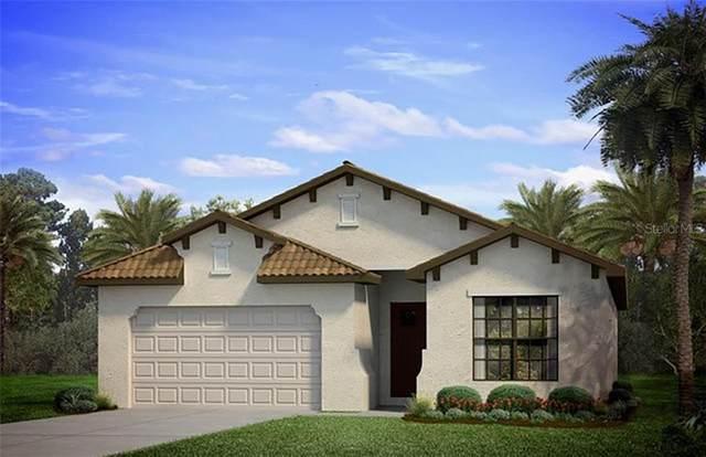 520 Maraviya Boulevard, Venice, FL 34293 (MLS #N6112528) :: Pepine Realty