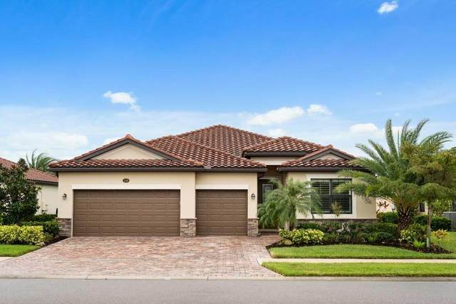 13195 Amerigo Lane, Venice, FL 34293 (MLS #N6112596) :: The Figueroa Team