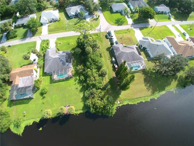 Blueridge Street, North Port, FL 34287 (MLS #N6112638) :: Griffin Group