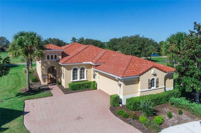 101 Cipriani Way, North Venice, FL 34275 (MLS #N6112652) :: McConnell and Associates