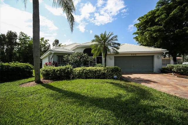 808 Islamorada Boulevard, Punta Gorda, FL 33955 (MLS #N6112654) :: The Duncan Duo Team