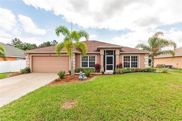 1607 Laird Avenue, North Port, FL 34286 (MLS #N6112663) :: Bustamante Real Estate