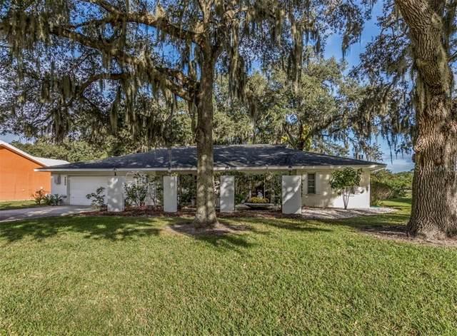 4833 Palm Aire Drive, Sarasota, FL 34243 (MLS #N6112665) :: The Kardosh Team