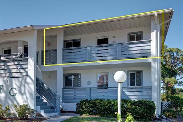 6800 Placida Road #245, Englewood, FL 34224 (MLS #N6112670) :: The BRC Group, LLC