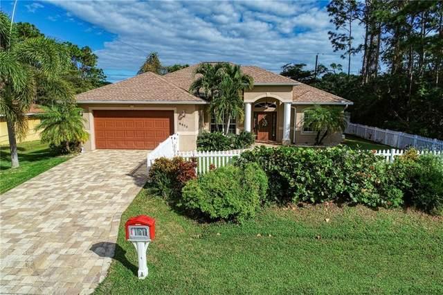 6470 Mayport Street, Englewood, FL 34224 (MLS #N6112706) :: Delgado Home Team at Keller Williams