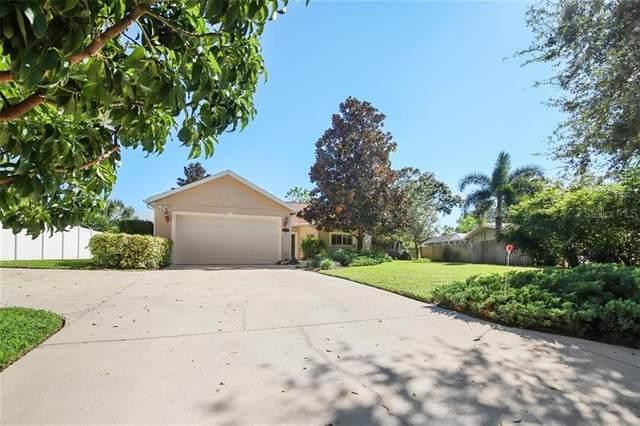 2446 Siesta Drive, Sarasota, FL 34239 (MLS #N6112712) :: Griffin Group