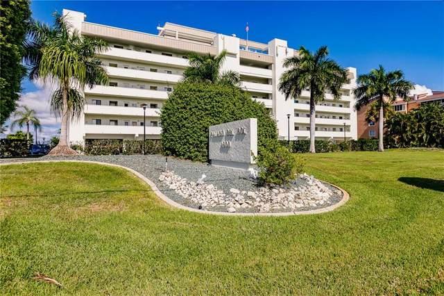 1500 Park Beach Circle 2D, Punta Gorda, FL 33950 (MLS #N6112715) :: Team Buky