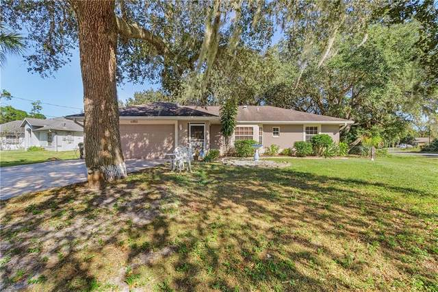 4860 Alametos Terrace, North Port, FL 34288 (MLS #N6112755) :: Pristine Properties