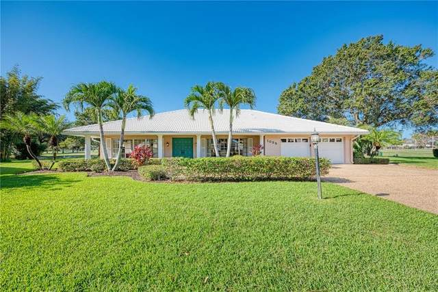1025 Kings Court, Venice, FL 34293 (MLS #N6112760) :: Sarasota Gulf Coast Realtors