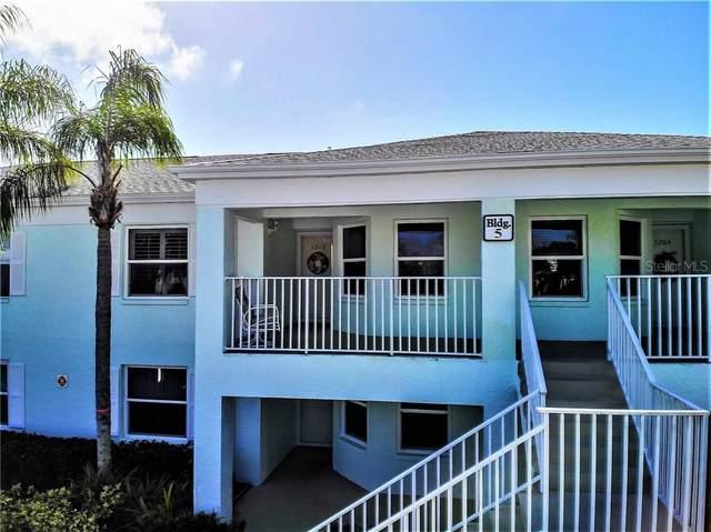 5725 Greenwood Avenue #5203, North Port, FL 34287 (MLS #N6112764) :: Pristine Properties