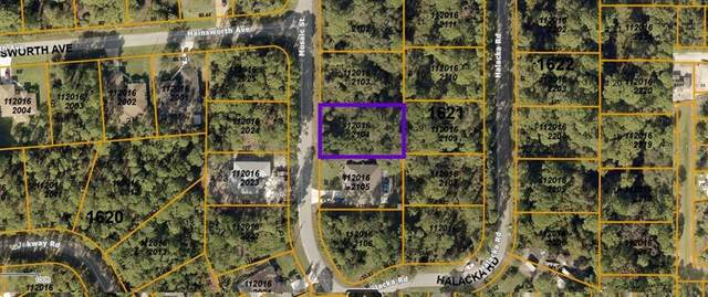 Mosaic Street, North Port, FL 34288 (MLS #N6112768) :: Alpha Equity Team