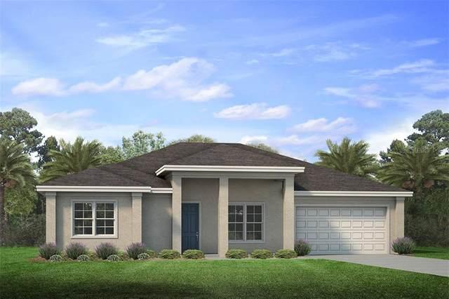 13978 Kewanee Lane, Port Charlotte, FL 33981 (MLS #N6112777) :: The Hesse Team