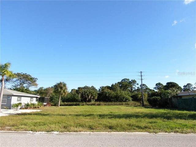 15 Annapolis Lane, Rotonda West, FL 33947 (MLS #N6112780) :: New Home Partners