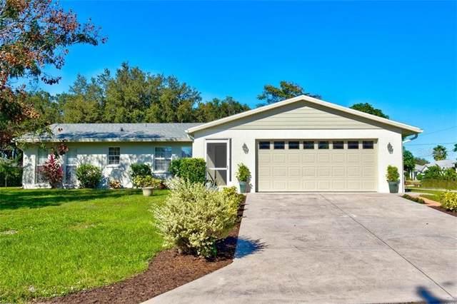 7846 Chesebro Avenue, North Port, FL 34287 (MLS #N6112794) :: Delgado Home Team at Keller Williams