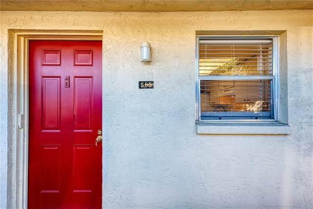 505 Parkdale Mews #505, Venice, FL 34285 (MLS #N6112795) :: MVP Realty