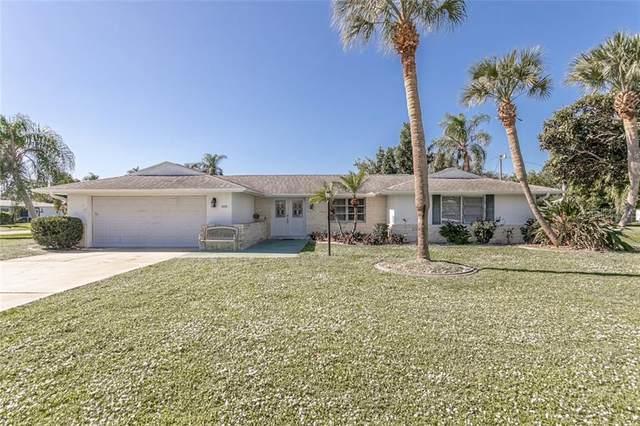 408 Peach Street, Venice, FL 34285 (MLS #N6112796) :: Medway Realty