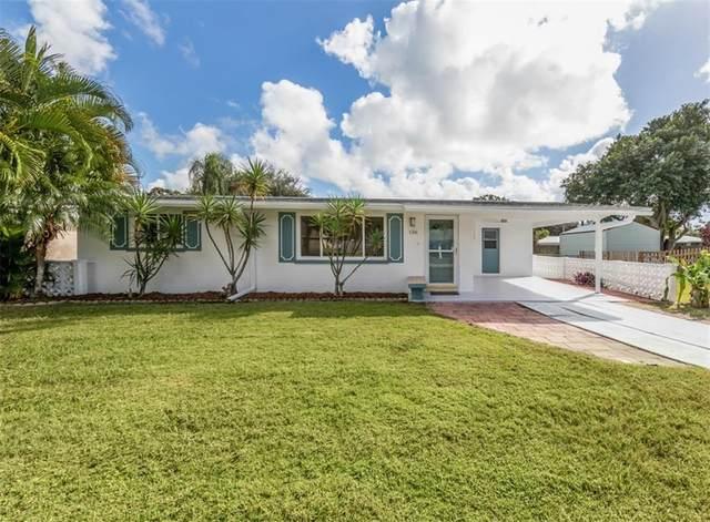 136 Argus Road, Venice, FL 34293 (MLS #N6112803) :: Medway Realty