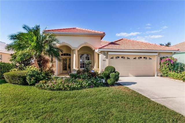 1911 Coconut Palm Circle, North Port, FL 34288 (MLS #N6112807) :: Bob Paulson with Vylla Home