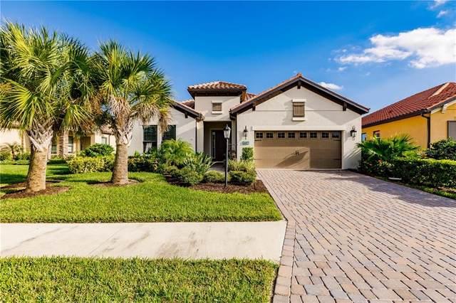 26857 Weiskopf Drive, Englewood, FL 34223 (MLS #N6112808) :: Griffin Group