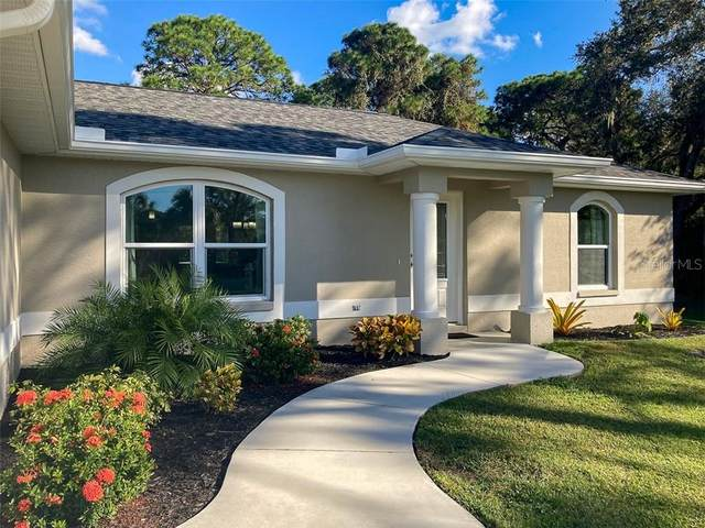 1774 Virginia Street, North Port, FL 34287 (MLS #N6112817) :: Sarasota Gulf Coast Realtors