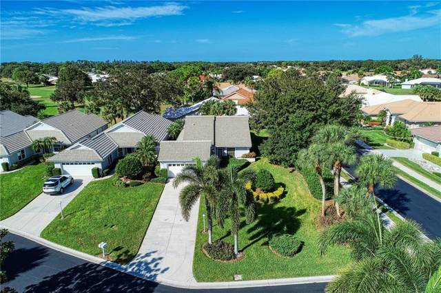 1400 Colony Place, Venice, FL 34292 (MLS #N6112825) :: McConnell and Associates