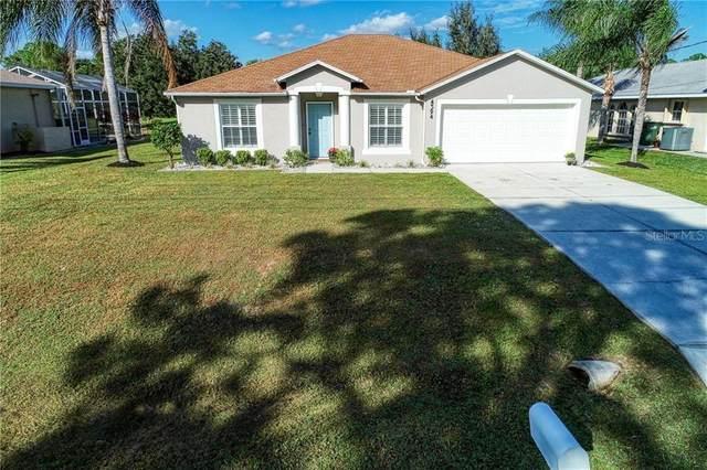 4394 Cuthbert Avenue, North Port, FL 34287 (MLS #N6112826) :: The Heidi Schrock Team