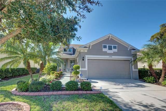 25745 Grayton Avenue, Englewood, FL 34223 (MLS #N6112834) :: Griffin Group
