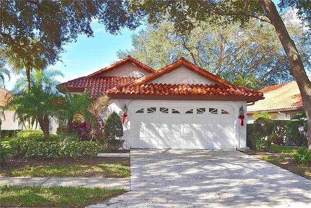 951 Harbor Town Drive, Venice, FL 34292 (MLS #N6112835) :: The Price Group