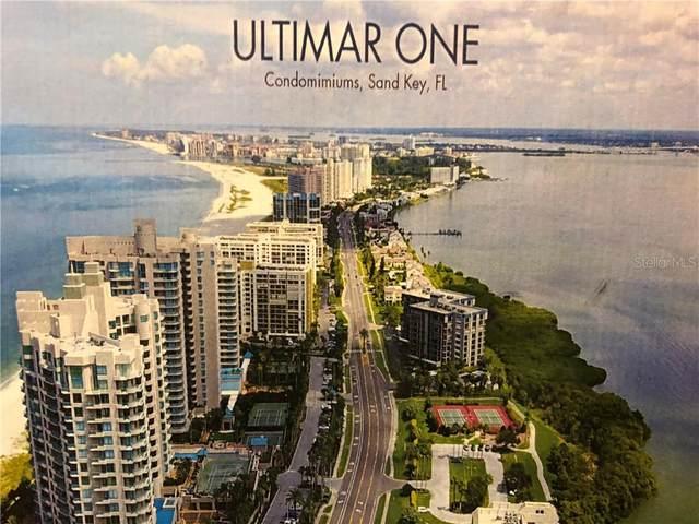 1520 Gulf Boulevard #1603, Clearwater, FL 33767 (MLS #N6112836) :: Delta Realty, Int'l.