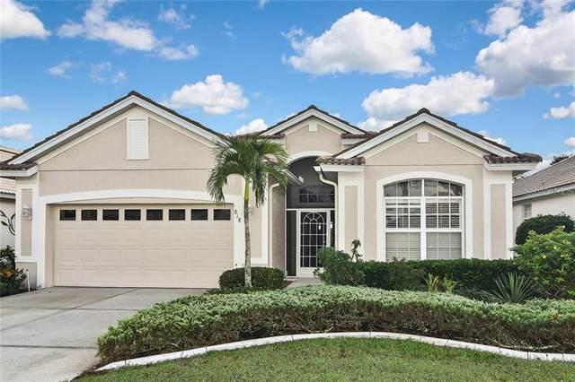 818 Derbyshire Drive, Venice, FL 34285 (MLS #N6112855) :: The Heidi Schrock Team