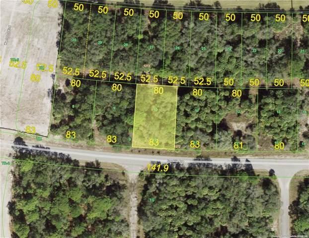 16220 Franklin Avenue, Port Charlotte, FL 33953 (MLS #N6112862) :: Sarasota Home Specialists
