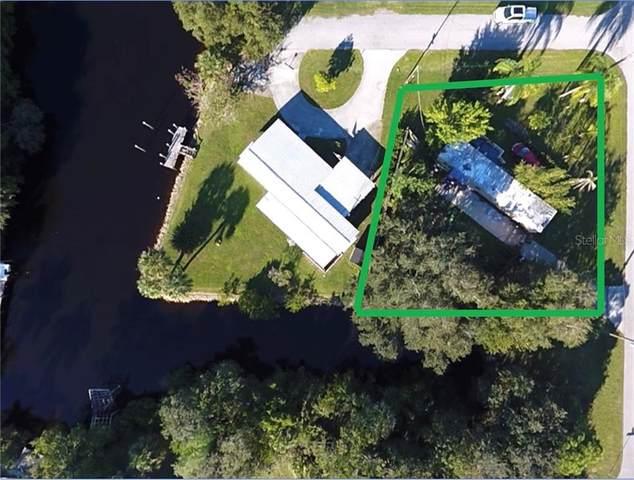 321 Ravenna Street N, Nokomis, FL 34275 (MLS #N6112868) :: Keller Williams on the Water/Sarasota