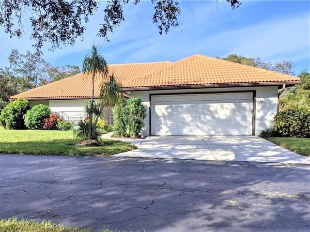 216 Laurel Hollow Drive #9, Nokomis, FL 34275 (MLS #N6112870) :: Keller Williams on the Water/Sarasota