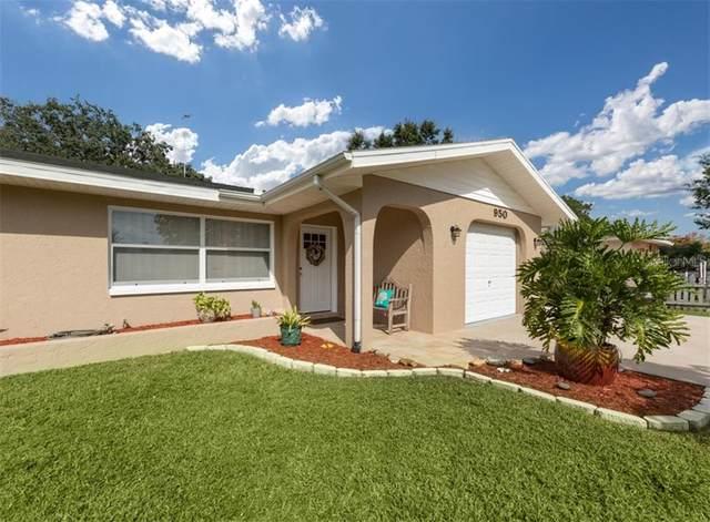 950 Kimball Road, Venice, FL 34293 (MLS #N6112880) :: Bridge Realty Group