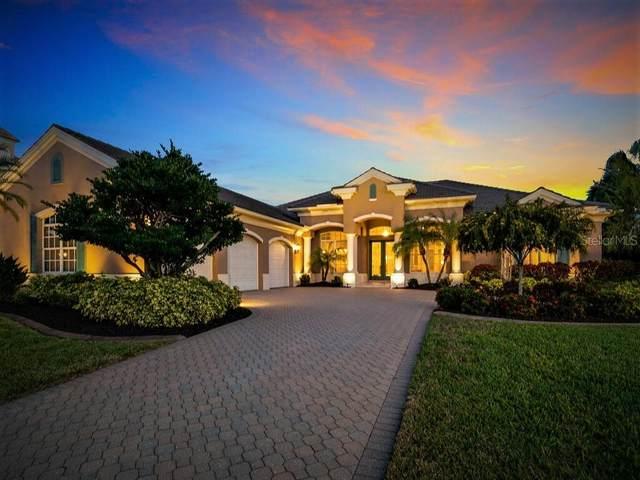 71 Grande Fairway, Englewood, FL 34223 (MLS #N6112881) :: The BRC Group, LLC