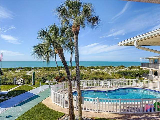 720 Golden Beach Boulevard #19, Venice, FL 34285 (MLS #N6112888) :: Sarasota Home Specialists