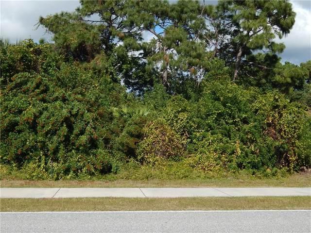 10150 Gulfstream Boulevard, Englewood, FL 34224 (MLS #N6113049) :: Sarasota Home Specialists
