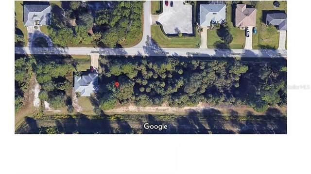 North Port, FL 34286 :: Baird Realty Group