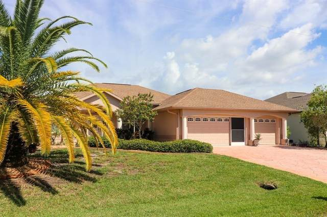 9304 Arrid Circle, Port Charlotte, FL 33981 (MLS #N6113119) :: Young Real Estate