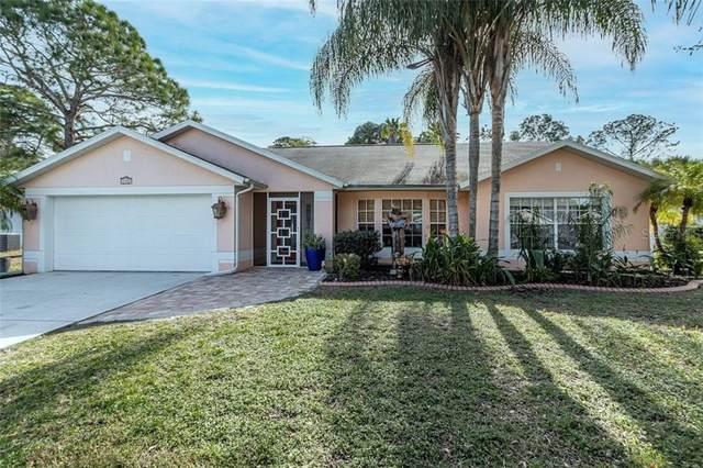 3386 Renault Circle, North Port, FL 34291 (MLS #N6113133) :: Premier Home Experts