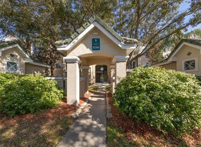 5180 Northridge Road #103, Sarasota, FL 34238 (MLS #N6113134) :: Sarasota Gulf Coast Realtors