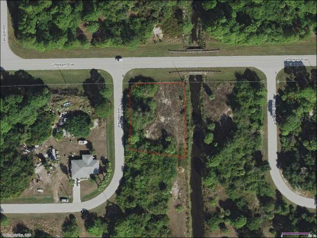 12303 Gulfstream Boulevard, Port Charlotte, FL 33981 (MLS #N6113198) :: Positive Edge Real Estate