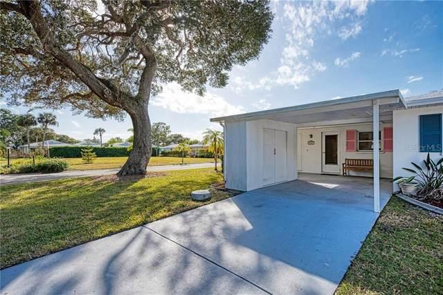 801 Fair Winds Drive #801, Nokomis, FL 34275 (MLS #N6113229) :: Everlane Realty