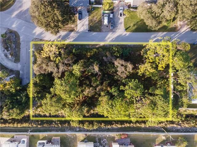 Purdue Road, Venice, FL 34293 (MLS #N6113238) :: Pepine Realty
