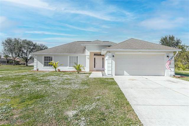 25561 Palisade Road, Punta Gorda, FL 33983 (MLS #N6113274) :: Florida Real Estate Sellers at Keller Williams Realty
