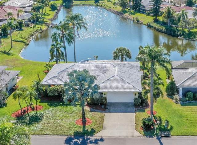 982 Bass Court, Venice, FL 34293 (MLS #N6113287) :: Baird Realty Group