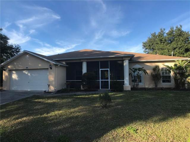 8004 Lars Road, North Port, FL 34287 (MLS #N6113294) :: Sarasota Home Specialists
