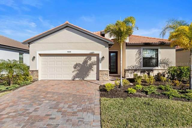 9848 Wingood Drive, Venice, FL 34292 (MLS #N6113303) :: Dalton Wade Real Estate Group