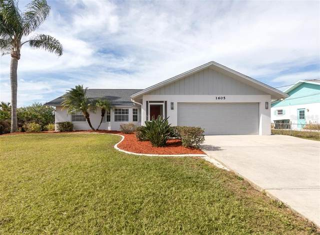 1605 Yakutat Road, North Port, FL 34287 (MLS #N6113328) :: Sarasota Home Specialists